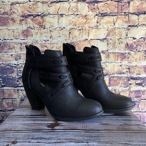 Not Rated Shoes Women's Size 6